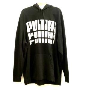 NWT Puma Rebel Bold Hoodie Mens Size XXL